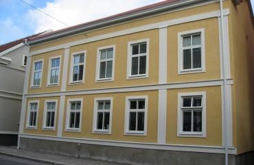 Basunen 2, Östra Storgatan 51