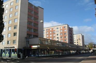 Cigarren 19, Östra Storgatan 82-90