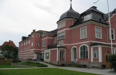 Freja 4, Östra Storgatan 91