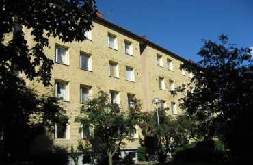 Freja 8, Östra Storgatan 89