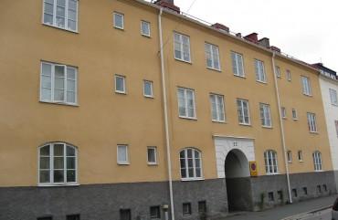 Länken 8, Björngatan 22