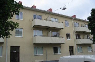 Leoparden 24, Brahegatan 29