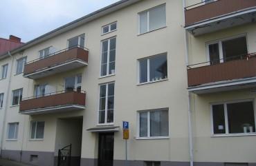 Mjölnaren Norra 14, Klostergatan 79