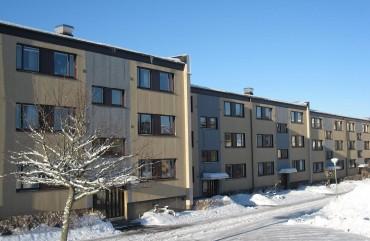 Rodret 1, Grymängsgatan 1-21