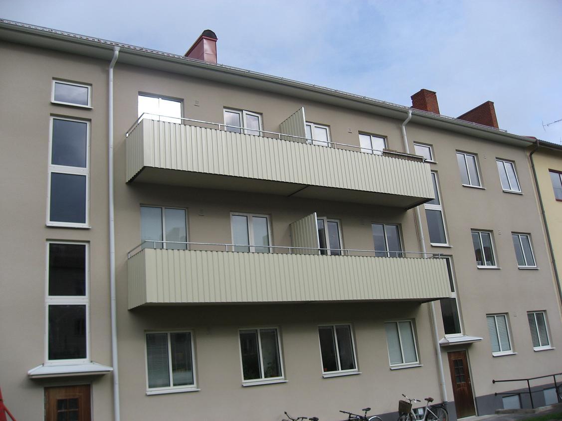 lediga lägenheter jönköping